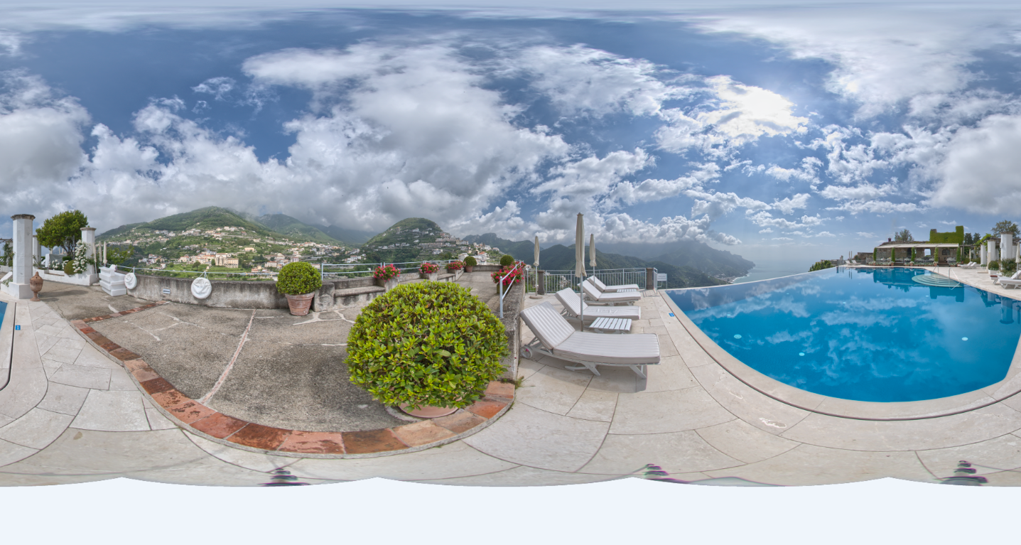 Generating HDR panoramas at scale · Oyster com Tech Blog